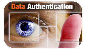 Data Authentication