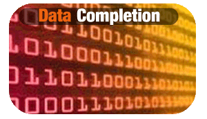 Data Completion